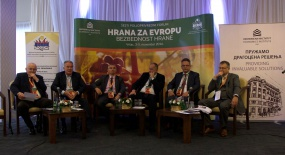 Panel o srpskoj agroprivredi