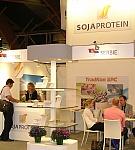 Sojaprotein na sajmu Space u Francuskoj