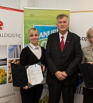 Sojaprotein i Victoria Logistic uvele Dunav Soja stardard