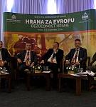"""Victoria Group na forumu """"Hrana za Evropu"""" o srpskoj agroprivredi"""