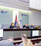 Sojaprotein o izvozu na britansko tržište na konferenciji PKS